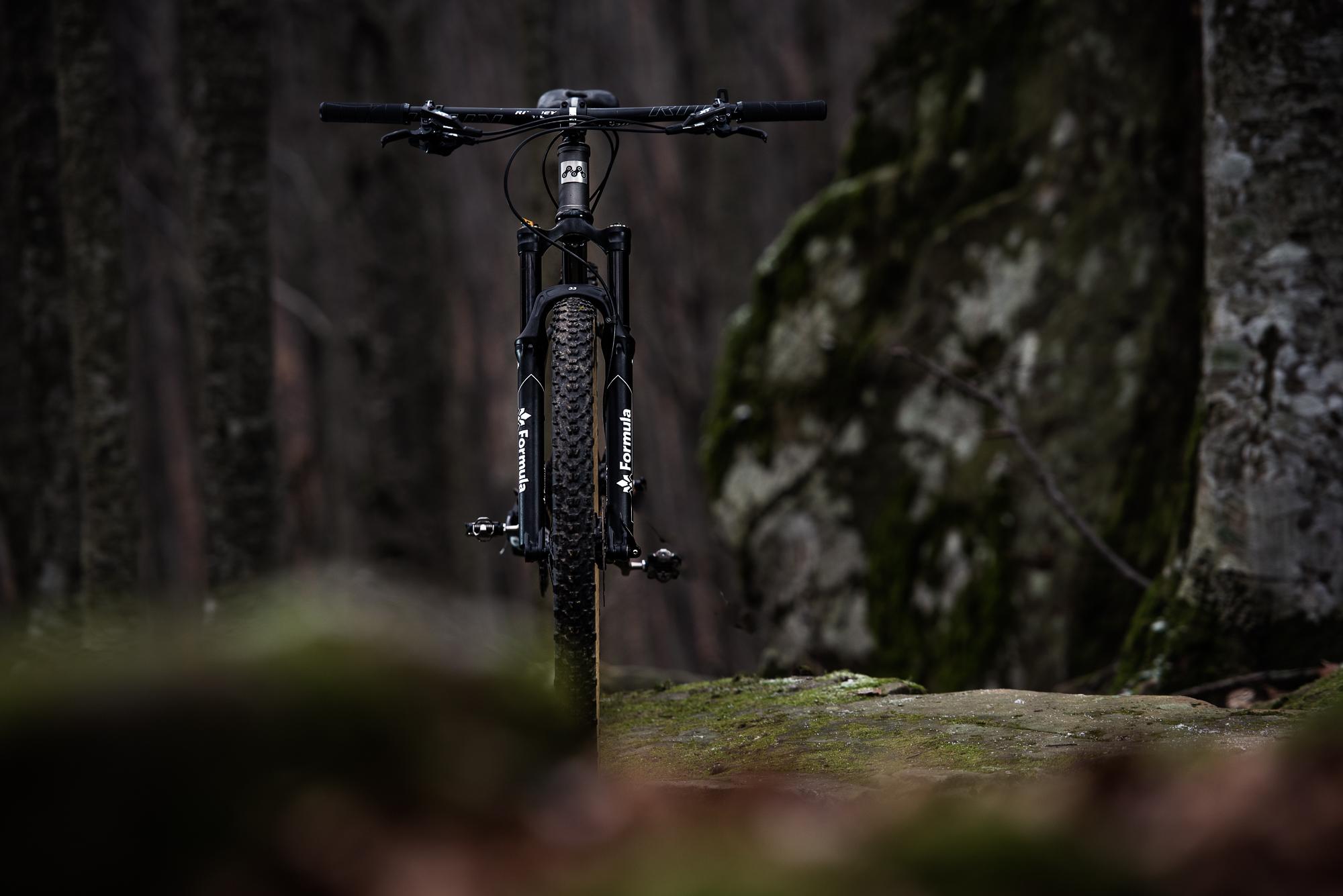 walden mtb nel bosco